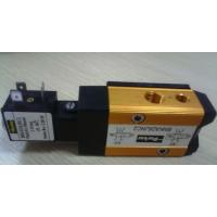 PARKER电液伺服阀BD1510GPM60MA