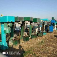 便宜出售高质量实木家具专用环保油漆生产用二手分散机