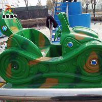 公园游乐设备飞机大战坦克上座率高商丘童星游乐专业定制