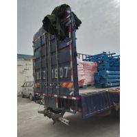 上海重型货架安装 专业放管材的架子 伸缩悬臂货架 自动存储架