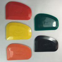 原子灰橡胶刮刀 多功能胶片钣金灰刮板刮刀片 胶皮 工业刮板