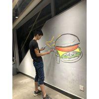 兴国墙绘【墙上画画,壁画】3D画公司