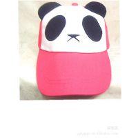 供应英英旅游工艺品熊猫帽