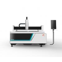 邦德激光 E4020交换平台式光纤激光切割机,切割金属板材