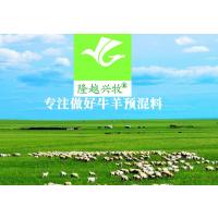 高产的奶山羊预混料,提高奶羊产奶量