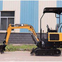 杰工现货供应全新小型挖掘机 迷你小挖机