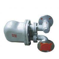 三科供应GSB8杠杆浮球式蒸汽疏水阀