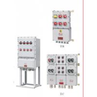 供应防爆照明动力配电箱铝合金材质额定电压24-690V