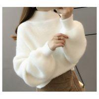 吉林通化服装批发市场大量供应库存韩版女装尾货新款杂款女装羊绒衫毛衣针织衫批发