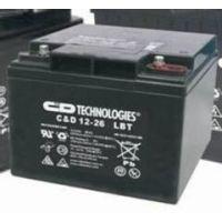 大力神蓄电池12-26ALBT(12V26AH)医疗仪器专用