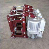 澳尔新专业生产液压制动器 双梁ED刹车 起重机专用液压制动器