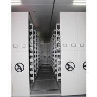 深圳档案密集柜厂家 定做带手摇档案柜 财务档案柜