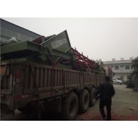 鲅鱼圈区破碎机-废模板破碎机-鸿源机械厂(优质商家)