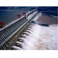 水电站下泄生态流量监测系统