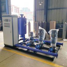 卓智批发定压补水机组空调全自动补水排气装置