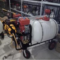 清洗车辆用电机动力打药机 多种喷头可换