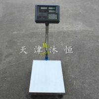 不锈钢带打印电子台秤 流水线检重50公斤落地式电子称 滚筒输送秤