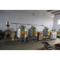 新款牦牛奶生产线_牦牛奶杀菌机_牦牛奶生产设备