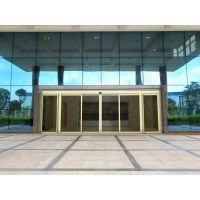 重庆自动门 沙坪坝区感应门平移门玻璃门门禁控制系统销售/安装