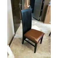 康巨实木餐椅