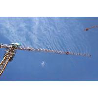 武汉瑞威捷定制塔吊喷淋高空喷洒塔吊喷淋