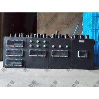 晋中防爆电源插座箱