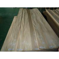 北美天然黄杨山纹木皮贴密度板木饰面板木皮