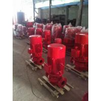 XBD4.8/160-300L(W) 消防系统管道泵 强大流量
