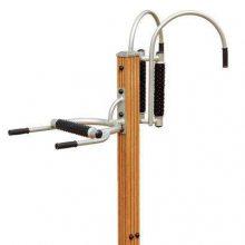 JY-400塑木四级压腿按摩器 老年人体育器材 厂家直销