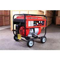 新款190A汽油发电焊机,久保川动力