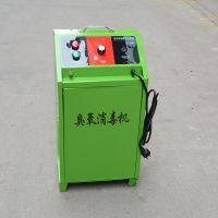 小型臭氧消毒机 臭氧发生器 4S店洗车店专用臭氧消毒设备