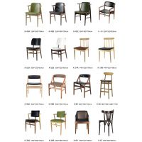 森美源家具可定制各类款式难度实木椅子