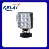 KELAI KLL150ZF9ZLB LED车灯 4寸正方总成改装灯27W 连透