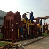 链式滚筒输送机生产 梧州水平输送滚筒线