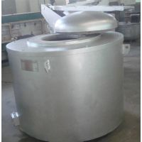 供应熔铝炉 铝合金熔化炉 坩埚压铸熔化炉 工业熔铝炉厂