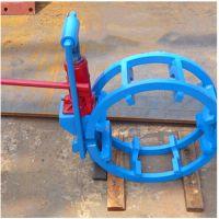 东恒机械WDK1219管道对口作业设备