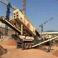 泰安路面混凝土破碎机 青石破碎制砂机 可分期