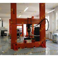 自平衡反力架 结构工程梁柱教学试验系统
