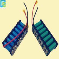 强顺 24v太阳能路灯锂电池 照明灯蓄电池20AH 大容量储能充电电池组