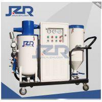 金久卓尔循环回收环保喷砂机JZR-1DX