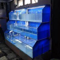 深圳宝安定做海鲜鱼池需要注意几点|深圳宝安定做海鲜鱼池价格|深圳宝安专业定做海鲜鱼池