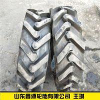 6.5/80-15 65/80-15 R-1微耕机专用 人字花纹农用拖拉机轮胎