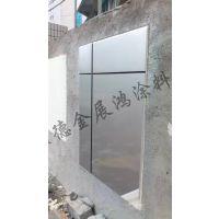 商品楼外墙氟碳漆定制厂家工程合作房地产承包方甲方供料
