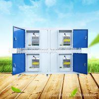 茂宏工业油烟净化器 双电场两级净化烟气烟雾处理净化设备