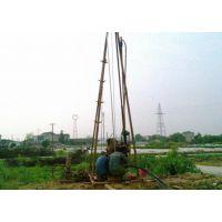 土壤热物性勘测