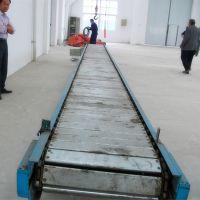 连续式链板输送机厂家 链板输送机技术