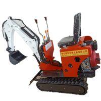 恒路工程生产06型液压挖掘机 履带挖掘机