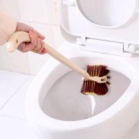 居家硬毛长柄马桶刷无死角厕所刷卫生间坐便器清洁刷洗厕所刷子