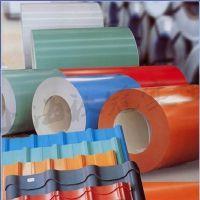品牌宝钢彩钢板的型号江苏一级代理安徽安庆彩涂厂家
