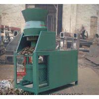 淮安废旧木材秸秆颗粒机 生物质压块机便于储存和运输